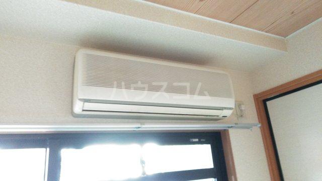 嵐山グランツガルテン 102号室の設備