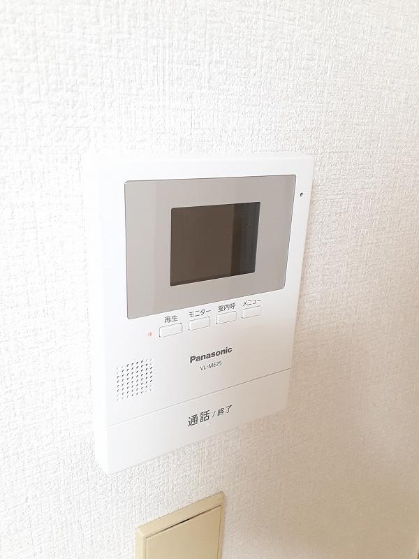 ハイムアキ 103号室の設備