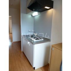 セティオ2番館 103号室のキッチン
