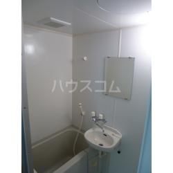 セティオ2番館 103号室の風呂