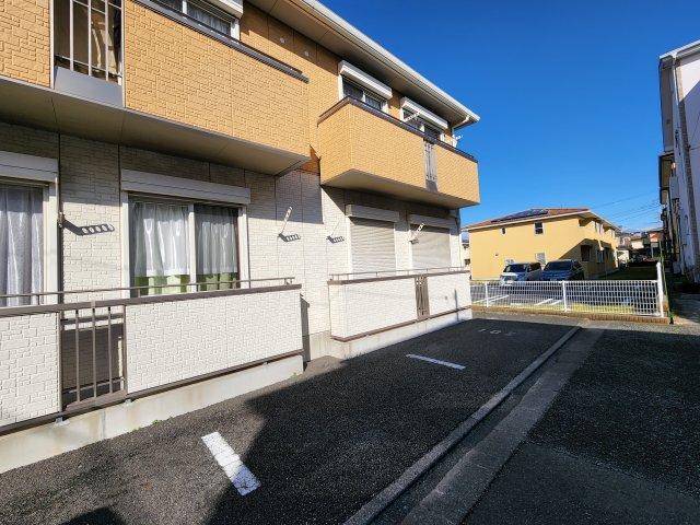 シャーメゾン湘南 101号室のセキュリティ