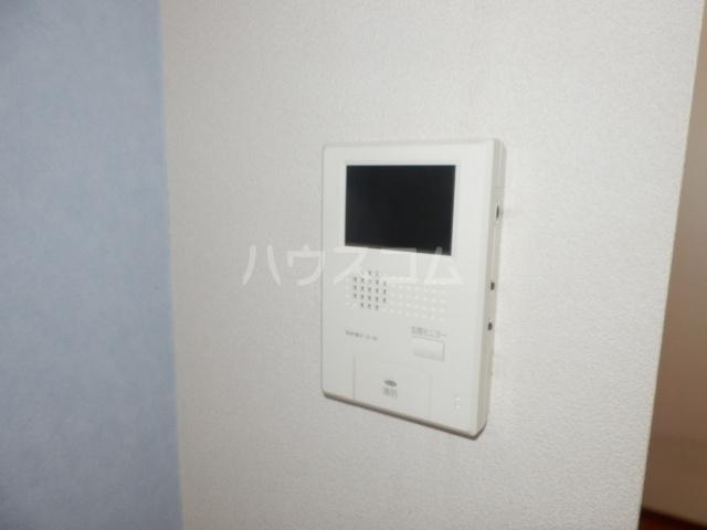 シャーメゾン湘南 101号室の設備