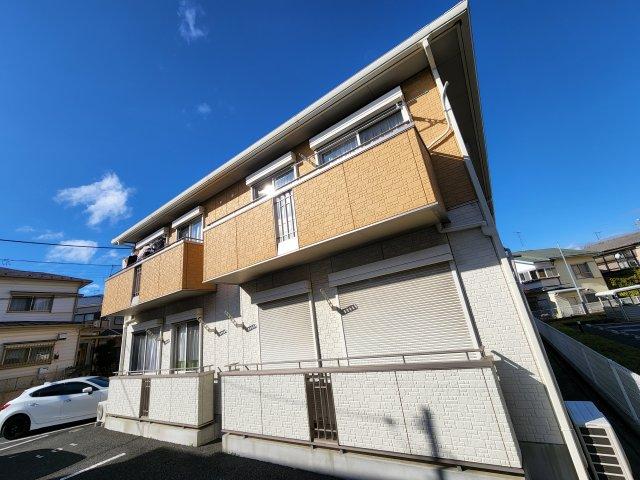 シャーメゾン湘南 101号室のキッチン