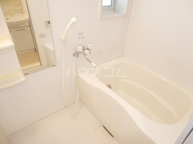 シャーメゾン湘南 101号室の風呂