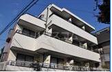 リバティヒル片倉 102号室の外観