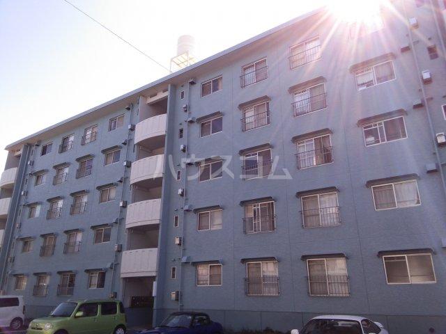パビリオン豊橋A 303号室の外観