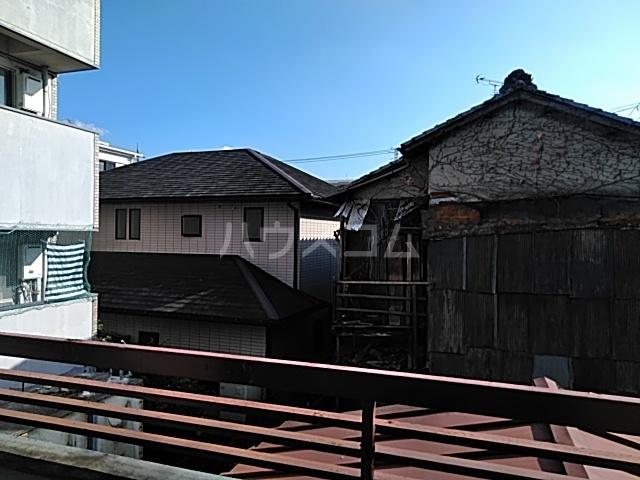 宮元町戸建ての景色