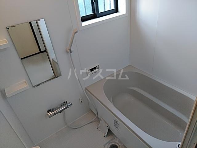 宮元町戸建ての風呂