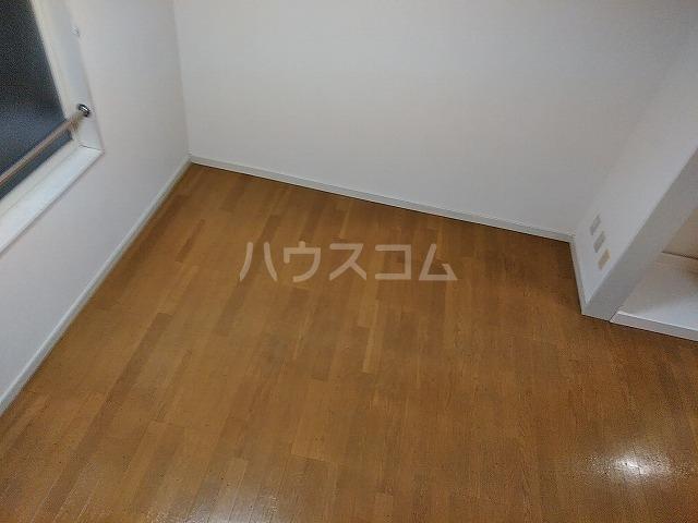 サンウッドグリーン第2 103号室のベッドルーム
