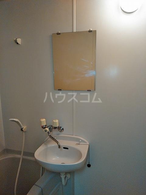 サンウッドグリーン第2 103号室の洗面所