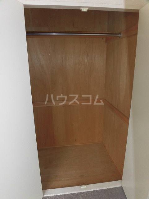 サンウッドグリーン第2 103号室の収納