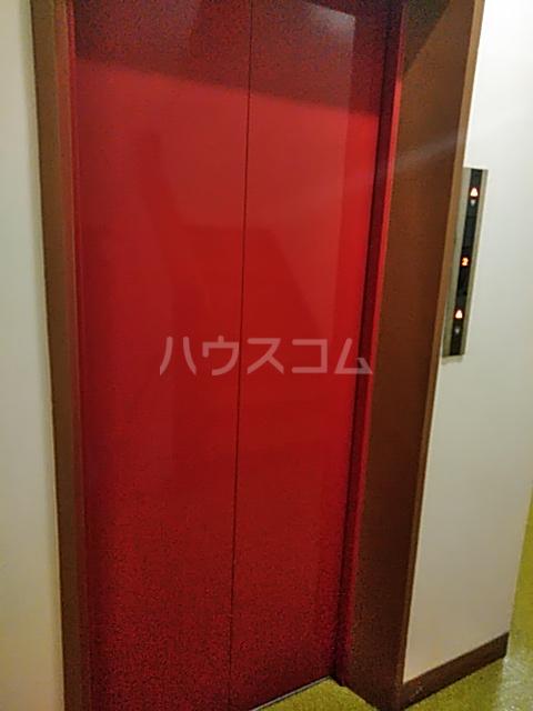 ツインビル 206号室の設備
