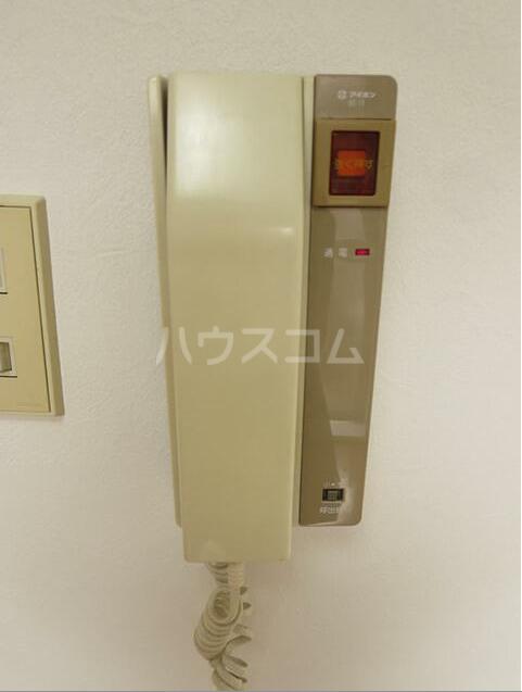 TOP大船No.1 0104号室のセキュリティ