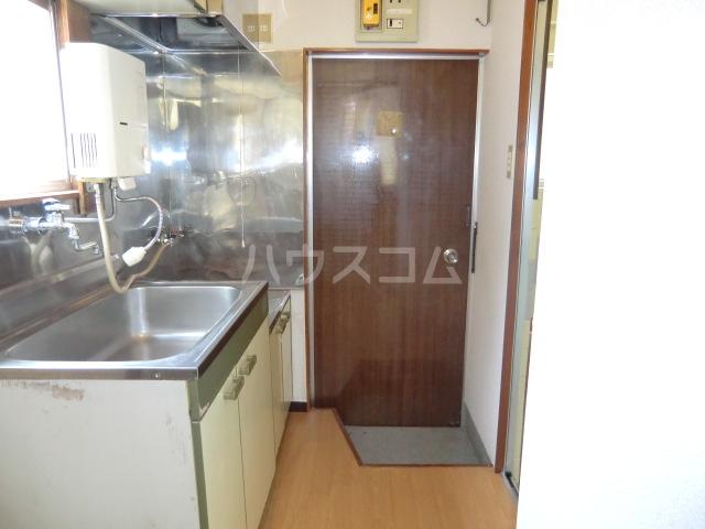 斉藤コーポ 2号棟 203号室のその他