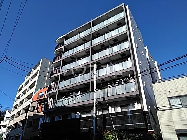SHOKEN Residence横浜野毛山公園外観写真