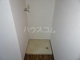 グリーンガーデン南 205号室の設備