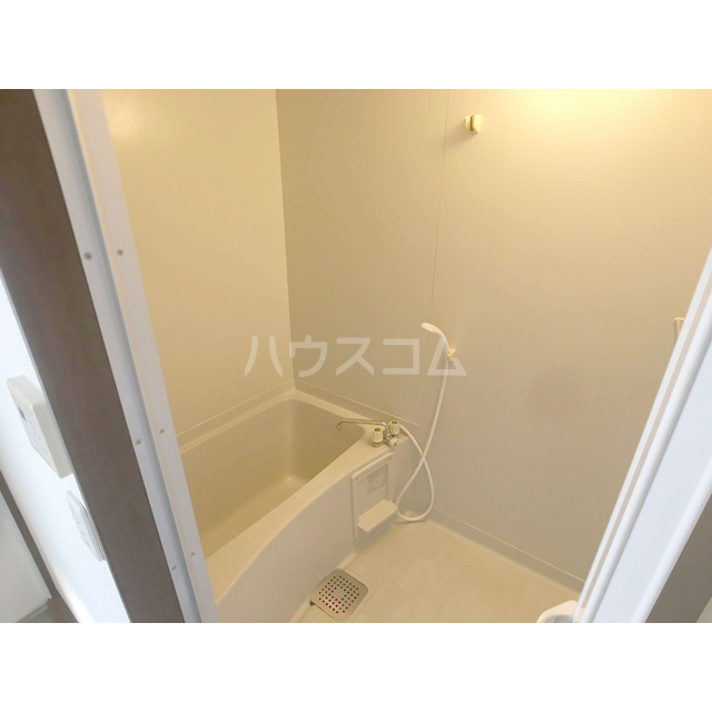 佐波ハイツ 101号室の風呂