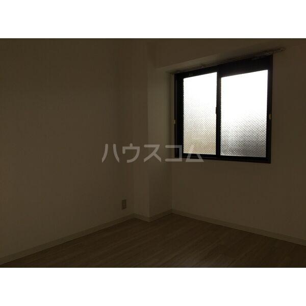 松重スカイマンション3のベッドルーム