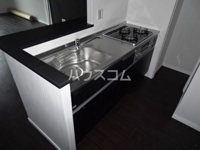 さくらHills ARAKO 1102号室の風呂