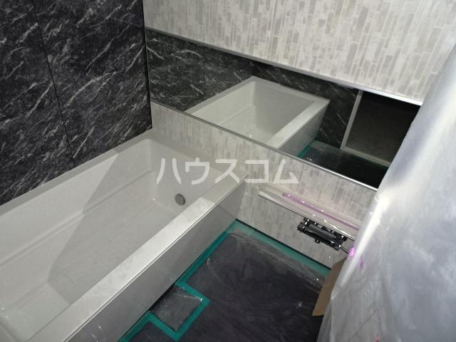 さくらHills ARAKO 1102号室のキッチン