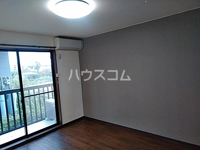 KEコーポ桃山 203号室の景色