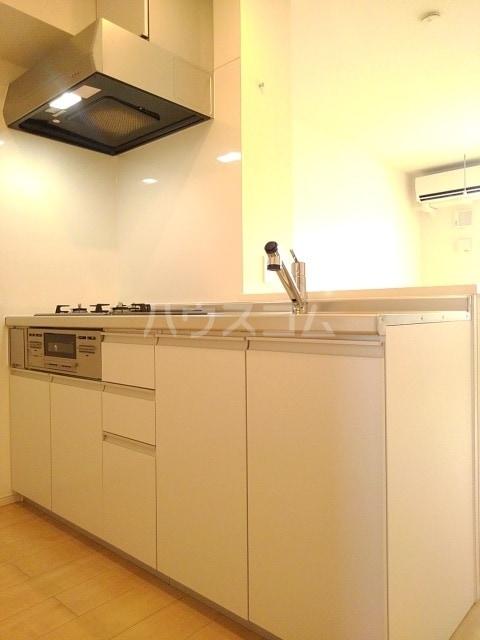 カルプ 02030号室のキッチン