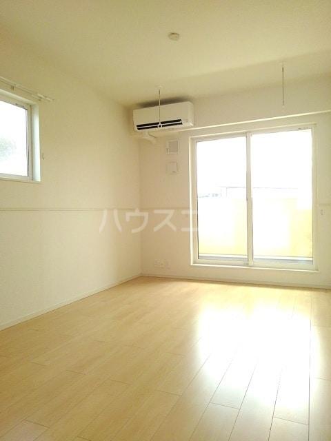 カルプ 02030号室の居室