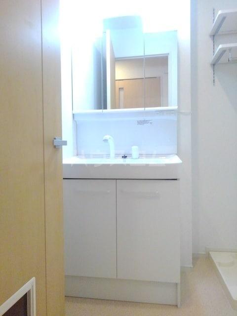 カルプ 02030号室の洗面所