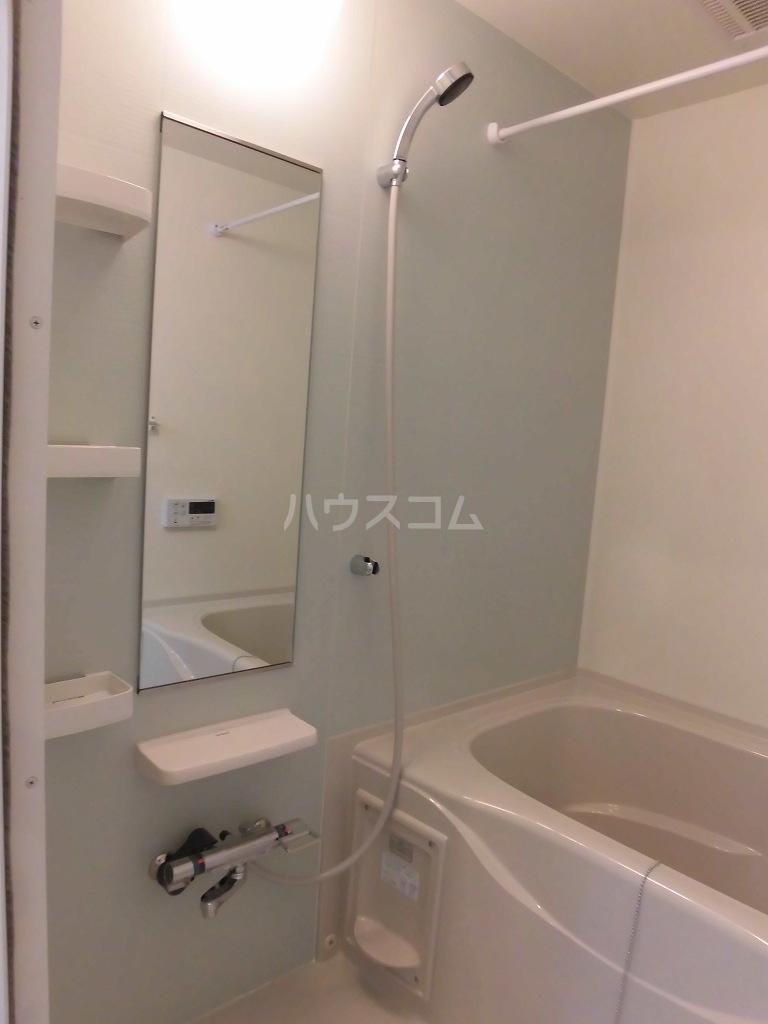 グランディール 02040号室の風呂