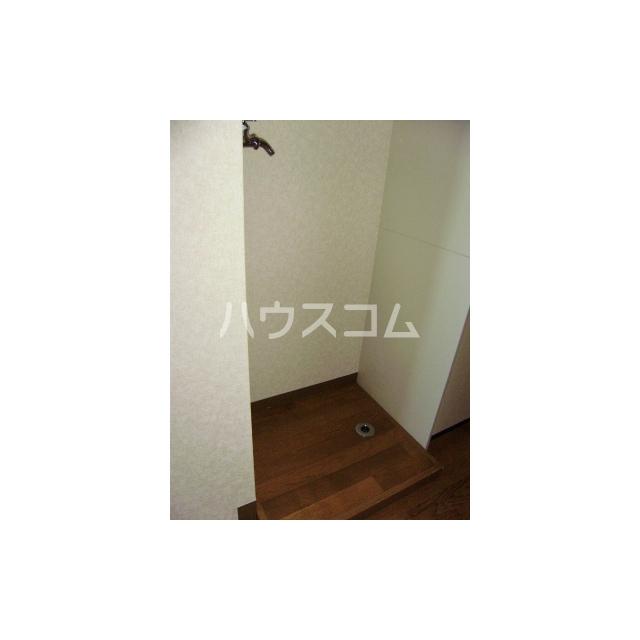 マーメイド湘南 205号室の設備