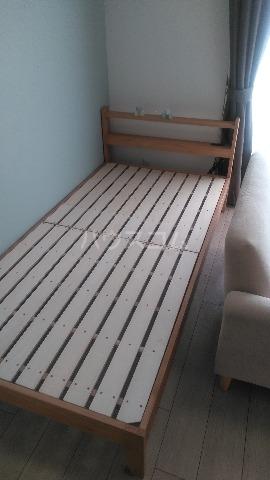 ザルツブルグ 202号室の設備