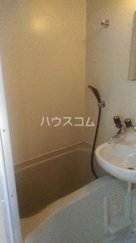 コーポトヨハラ 101号室の玄関