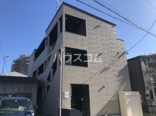 CRASTINE上飯田南町1丁目外観写真