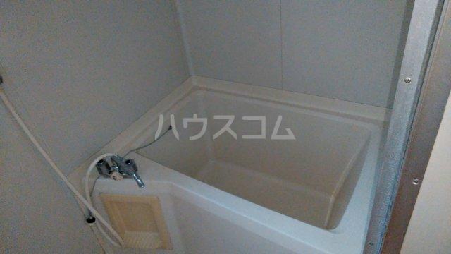 コミュニティープラザE 103号室の風呂