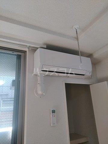 サイドパーク 02070号室の設備