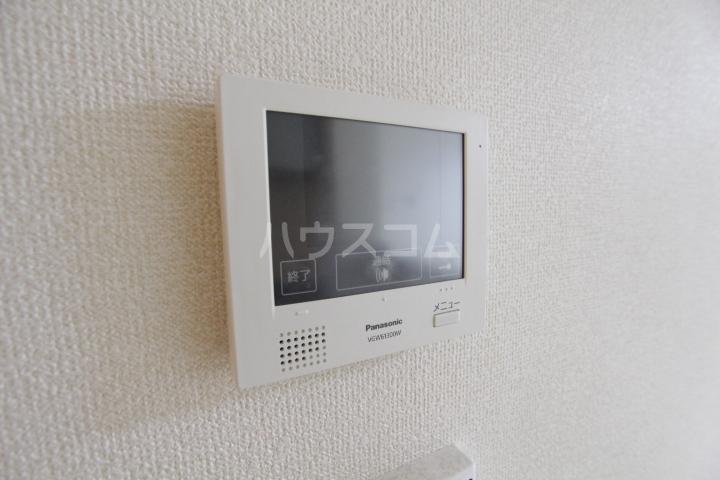 あいりす浄水 1-F号室のセキュリティ