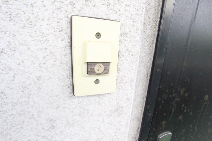 グリーンヒルズKATOH 111号室のセキュリティ