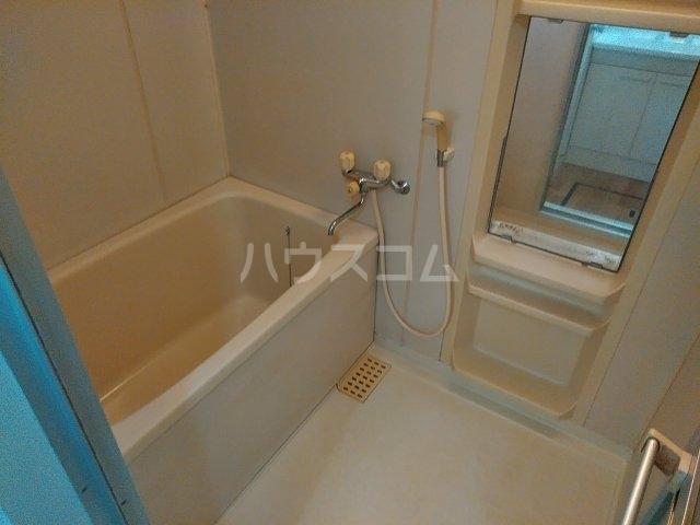 クレスト陽光台 D棟 103号室の風呂