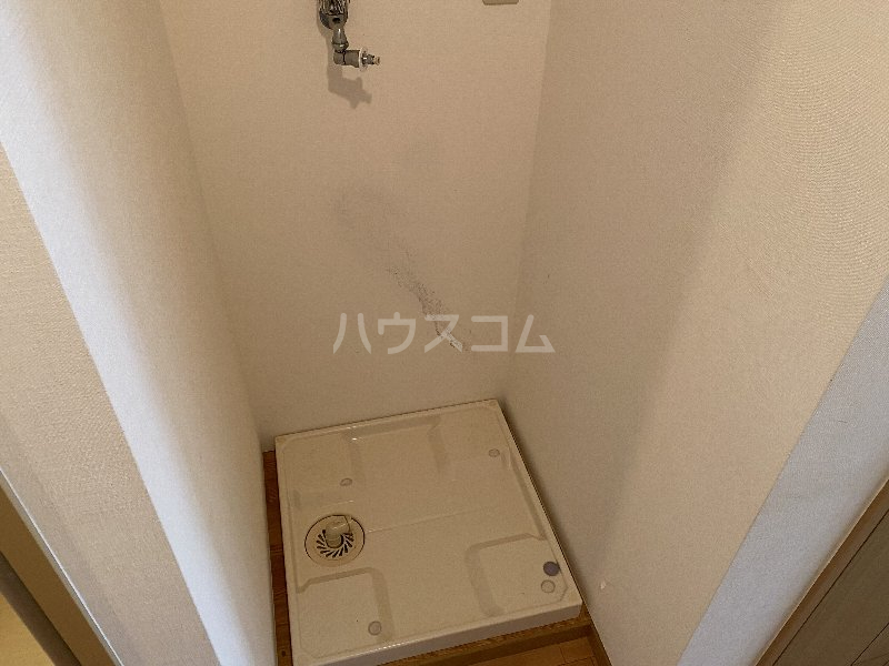 サンライズ蒲田 303号室の設備