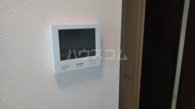 D-room松葉 205号室のセキュリティ