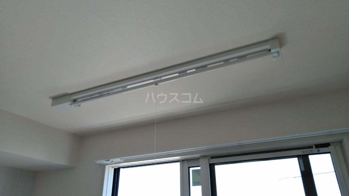 D-room松葉 205号室の設備