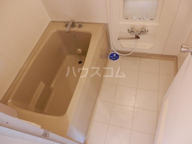 ロイヤルシャトー船橋 205号室の風呂