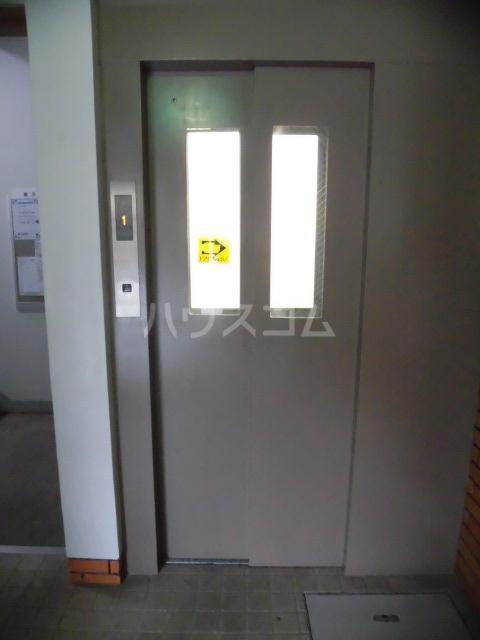 ロイヤルメゾンHAMADA 603号室のその他共有