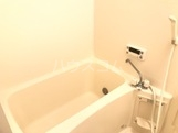 グランディール 101号室の風呂