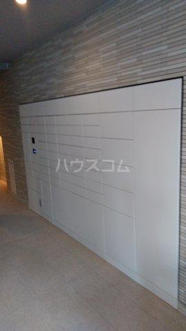 ザ・パークハビオ駒込 405号室の設備