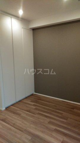 ザ・パークハビオ駒込 606号室の居室