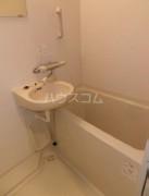 レクシオシティ王子神谷 704号室の風呂