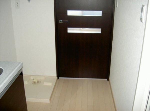 レクシオシティ王子神谷 704号室のベッドルーム