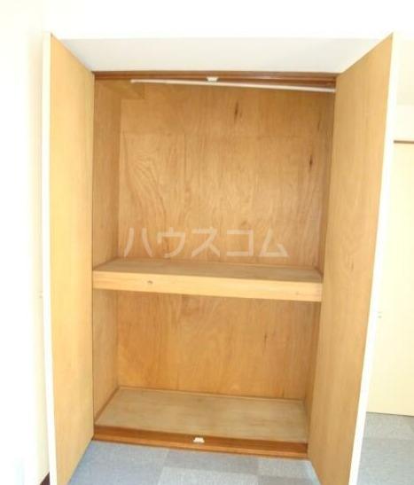 鈴木マンション 402号室のその他