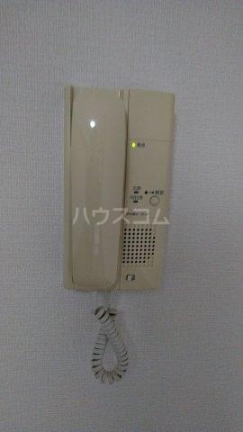 パークサイド鈴木 302号室のセキュリティ